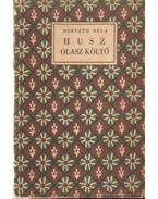 Húsz olasz költő - Horváth Béla