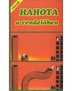 Hahota a rendelőben - Horváth Mihály