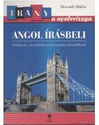 Angol írásbeli - Horváth Miklós