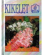 Kikelet - Horváth Péter Pál