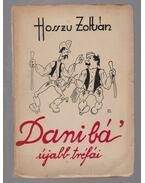 Dani bá' újabb tréfái - Hosszu Zoltán