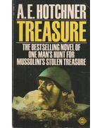 Treasure - HOTCHNER, A.E.