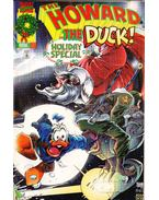 Howard the Duck Holiday Special Vol. 1 No. 1
