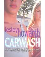 Carwash - HOWARTH, LESLEY