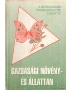 Gazdasági növény- és állattan - Hrabovszki Pálné dr., Valeth Magdolna