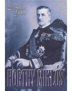 Horthy Miklós (Dedikált)