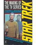 The Making of the TV Series Star Trek