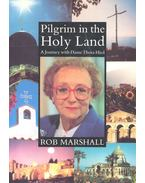 Pilgrim in the Holy Land – A Journey with Dame Thora Hird