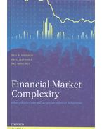 Financial Market Complexity