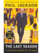 The Last Season – A Team in Search of Its Soul