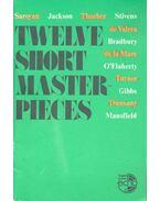 Twelve Short Master Pieces