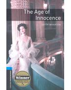 The Age of Innocence - Simplified edition - Stage 5