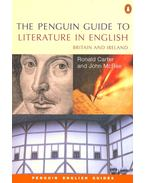 The Penguin Guide to Literature in English – Britain and Ireland
