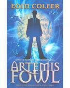 Artemis Fowl Máire Nic Mhaoláin a D'aistrigh - Eoin Colfer