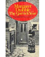 The Garrick Year - Drabble, Margaret