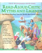 One-Hundred-and-One Read-Aloud Celtic Myths and Legends