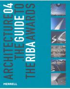 Architecture 04 - The Guide to the Riba Awards