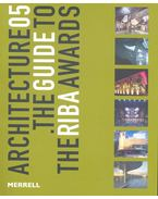Architecture 05 - The Guide to the Riba Awards