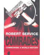 Comrades – Communism: A World History