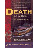 Death of a Red Mandarin