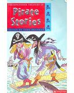 Pirate Stories
