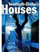 Twentieth-Century Houses