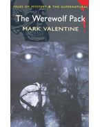 The Werewolf Pack