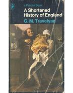 A shortened history of England