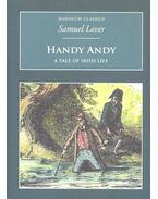 Handy Andy – A Tale of Irish Life