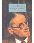 The Irish Literary Movement