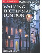 Walking Dickensian London