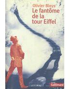 Le fantome de la tour Eiffel