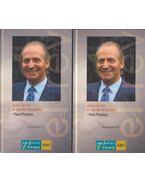 Juan Carlos, el rey de un pueblo – volumen I-II