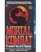 Mortal Kombat - Halálos küzdelem