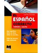 El espanol correcto