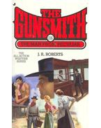 The Gunsmith #216, The Man from Peculiar