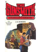 The Gunsmith #213, Strangler's Vendetta