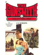The Gunsmith - #222, The Lynched Man