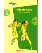 Olock-Lolo