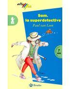 Sam, la superdetective