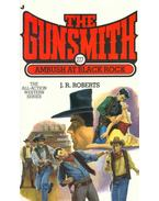 The Gunsmith - #217, Ambush at Black Rock