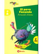 El pavo Facundo