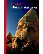 Myths and Mysteries