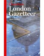 London Gazetteer