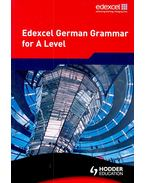 Edexcel German Grammar for A Level