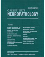 Greenfield's Neuropathology Volume 1-2 with DVD-ROM