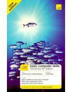 Teach Yourself: Basic Computer Skills – Windows XP Edition