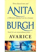 Avarice – Three flawed men and a billionaire playing God on a treasure hunt for an extraordinary prize...