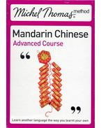 Mandarin Chinese: Advanced Course