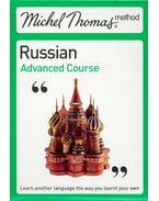 Russian: Advanced Course